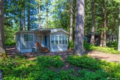 Deming Single Family Home For Sale: 13 Riverside Dr