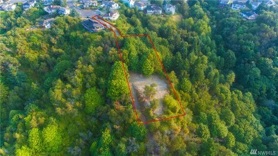 Tacoma Residential Lots & Land For Sale: 43 Cliff Side Dr NE