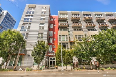 Seattle Condo/Townhouse For Sale: 401 9th Ave N #503