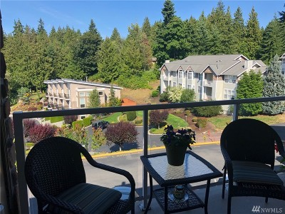 Skagit County Condo/Townhouse Pending: 1419 Digby Place #304