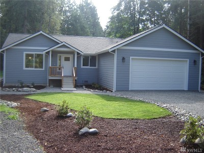 Gig Harbor Single Family Home For Sale: 14109 Dogwood Ct NW