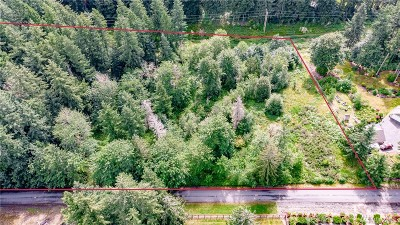 Graham Residential Lots & Land For Sale: E 155th