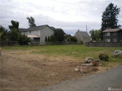 Tacoma Residential Lots & Land For Sale: 212 E 48th St