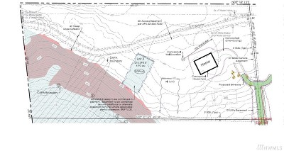 Snohomish Residential Lots & Land For Sale: 149 Brookside Place #Lot 3