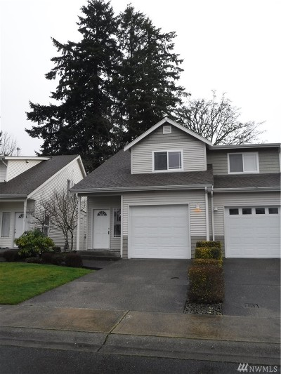 Puyallup Single Family Home For Sale: 12521 63rd Ave E