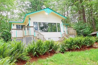 Single Family Home For Sale: 481 W Arrowhead Dr