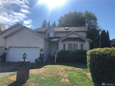 Federal Way Single Family Home For Sale: 32921 47th Ave SW