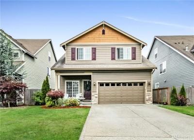 Bonney Lake Single Family Home Contingent: 10306 184th Ave E