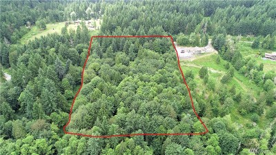 Graham Residential Lots & Land For Sale: 21445 157th Ave E