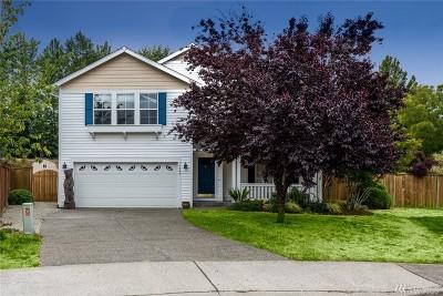 Bonney Lake Single Family Home For Sale: 10302 199th Ave E