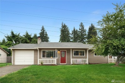 Renton Single Family Home For Sale: 10126 126th Ave SE