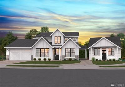 Bonney Lake Single Family Home For Sale: 7611 Myers Rd E