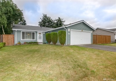 Kent Single Family Home For Sale: 25327 118th Ave SE