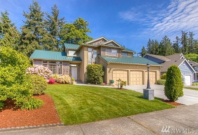 Federal Way Single Family Home For Sale: 36704 31st Ave S