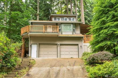 Whatcom County Single Family Home Pending: 18 Kinglet Ct