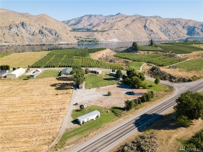 Farm For Sale: 5 Weimer Rd