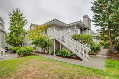 Lake Stevens Condo/Townhouse For Sale: 9210 Market Place #D101