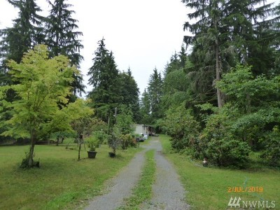 Monroe Residential Lots & Land For Sale: 18916 299th Ave SE