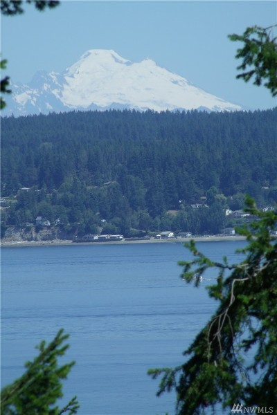 Coupeville Residential Lots & Land For Sale: 1875 North Bluff Rd