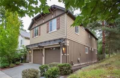 Redmond Single Family Home For Sale: 15551 NE 68th Ct