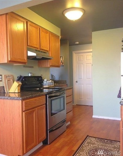 Condo/Townhouse For Sale: 1010 N J St #7