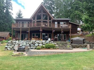 Bonney Lake Single Family Home Contingent: 18218 77th St E