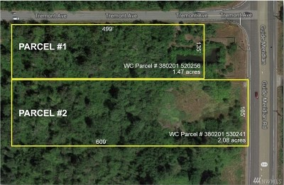 Bellingham Residential Lots & Land For Sale: 4687 Guide Meridian