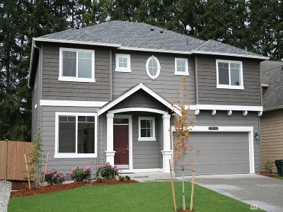 Bonney Lake Single Family Home For Sale: 7905 208th Ave E #13