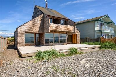 Whatcom County Single Family Home For Sale: 4195 Sucia Dr