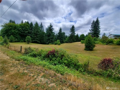 Tumwater Residential Lots & Land Pending Feasibility: 585 5th Ave SW