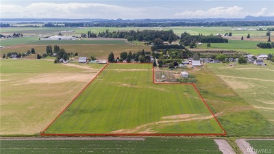 Skagit County Residential Lots & Land For Sale: Burkland Rd
