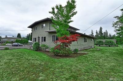 Arlington Single Family Home For Sale: 704 E Highland Dr