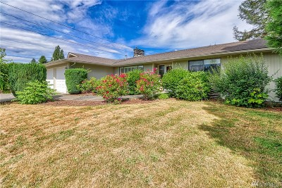 Single Family Home For Sale: 440 5th Ave SW