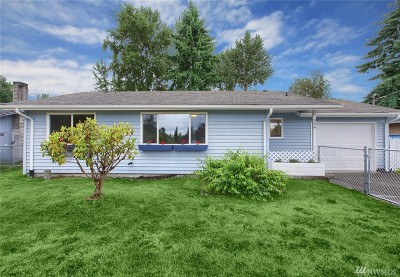 Single Family Home For Sale: 924 E 68th St