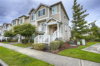 Fife Condo/Townhouse For Sale: 5313 35th Street E