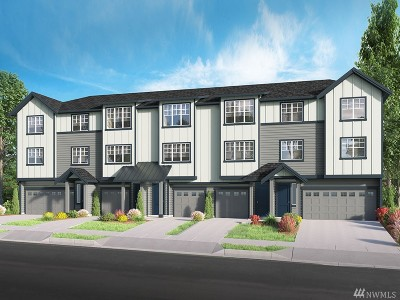 Bothell Single Family Home Contingent: 1621 Seattle Hill Road Bldg B-5 #72