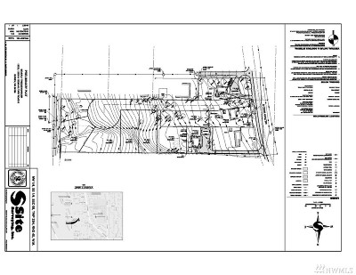 Burien Residential Lots & Land For Sale: 12230 Military Rd S