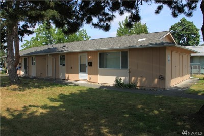 Tacoma Multi Family Home For Sale: 3605 S Fawcett