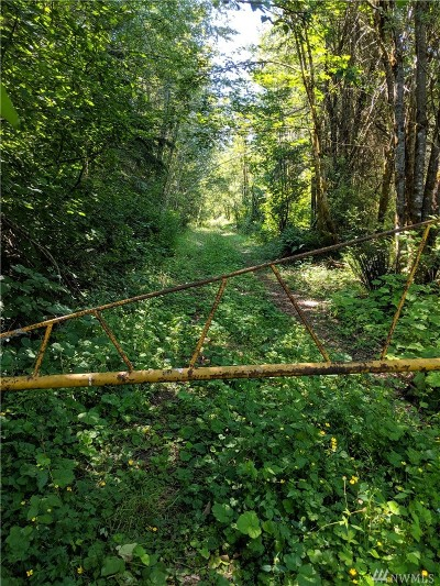 Olympia Residential Lots & Land For Sale: 5505 Octave