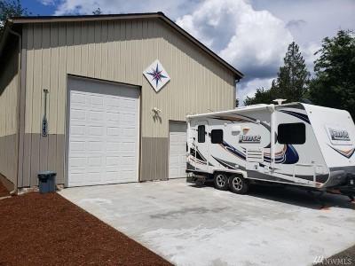 Mason County Rental For Rent: 2140 E Crestview Dr