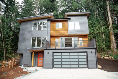 Bellingham Single Family Home Sold: 1105 40th St