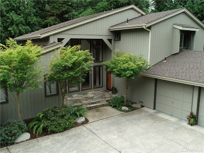 Port Ludlow Single Family Home For Sale: 50 Barque Lane