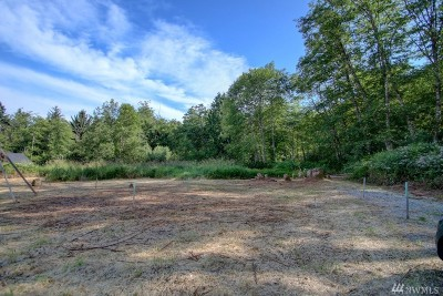 Whatcom County Residential Lots & Land For Sale: 3023 Beaver Place