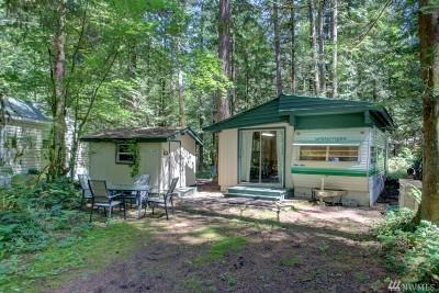 Deming Single Family Home For Sale: 131 Jasper Trail