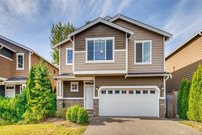 Lynnwood Condo/Townhouse For Sale: 1505 149th Place SW
