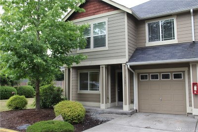 Puyallup WA Condo/Townhouse For Sale: $254,950