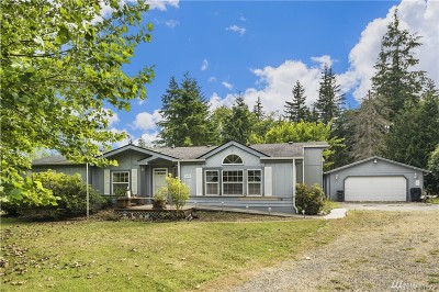 Camano Island Single Family Home For Sale: 1674 Jodean Ct.