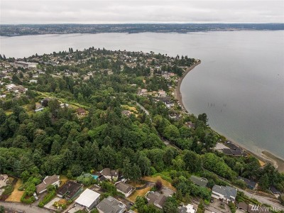 Tacoma Residential Lots & Land For Sale: 5515 Varco Rd NE