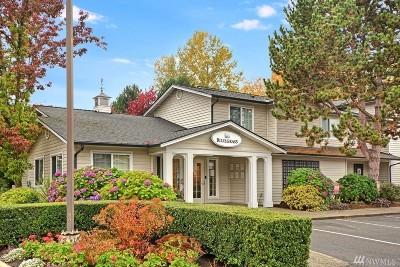 Everett Condo/Townhouse For Sale: 12404 E Gibson Road #Q101