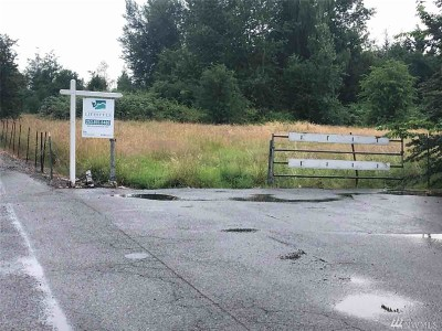 Enumclaw Residential Lots & Land For Sale: SE 436th St